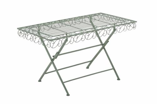 50cd5e38bb98 Skladací kovový stôl GS11444002